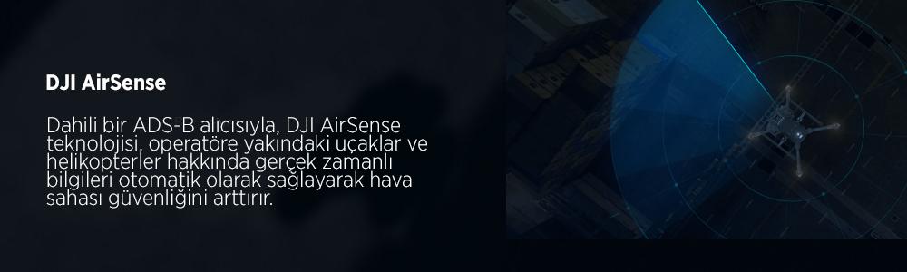 DJI MATRICE 210 V2 DJI AirSense