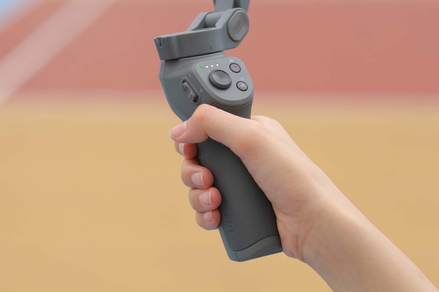Osmo Mobile 3 Grip