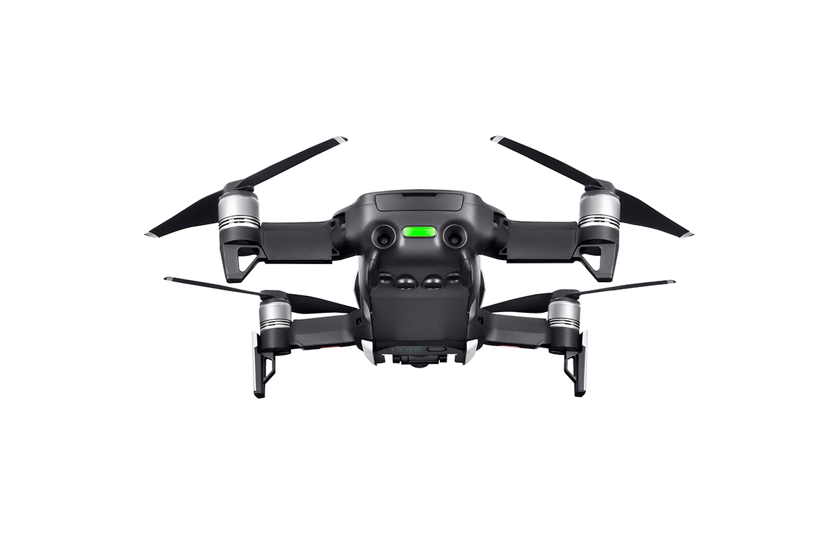 DJI Mavic Air Fly More Combo - Artcic White
