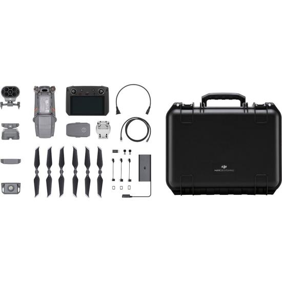DJI STORE TURKİYE - DJI MAVIC 2 DUAL ENTERPRISE WİTH SMART CONTROLLER