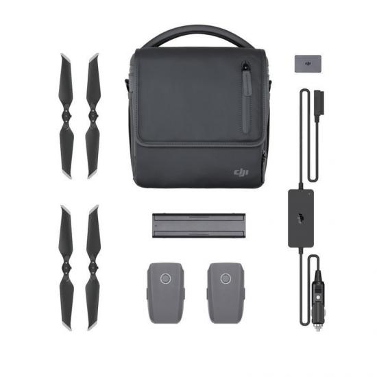 DJI STORE TURKİYE - DJI MAVIC 2 PART 1 ENTERPRISE FLY MORE KIT
