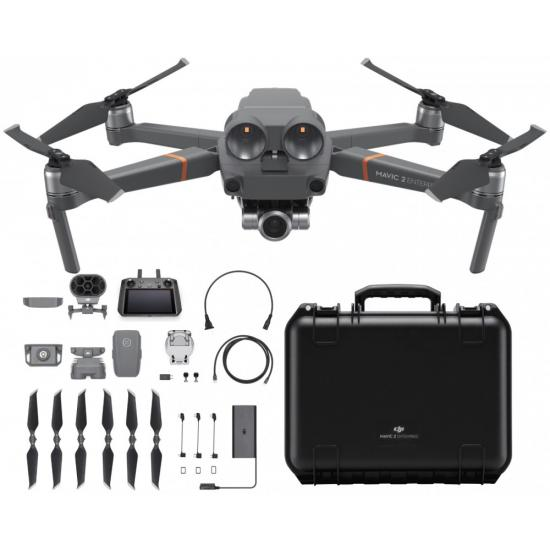 DJI Mavic 2 Zoom Enterprise