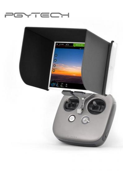 DJI STORE TURKİYE - PGYTECH MAVIC MONITOR HOOD FOR IPAD 7.9'' IPAD MINI GÖLGELİK